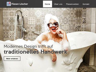 Fliesen Löscher GmbH