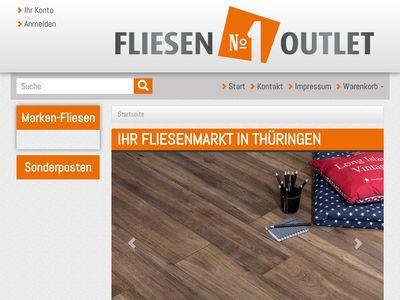 Fliesen Outlet Erfurt