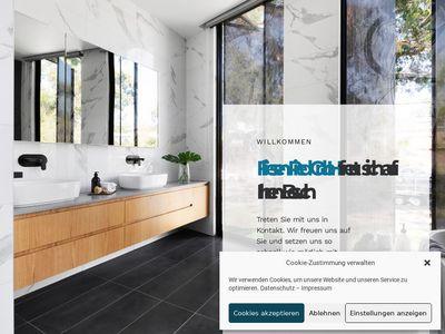 Fliesen-Meisterbetrieb Stefan Ried e. K.