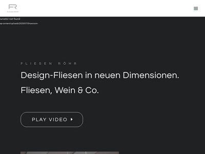 Fliesen Röhr GmbH