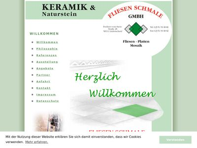 Fliesen Schmale GmbH