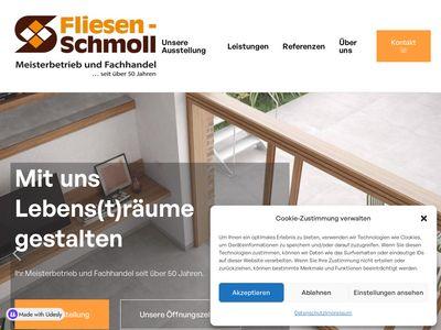 Fliesen Schmoll GmbH