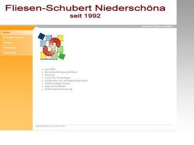FLIESEN-Schubert GmbH