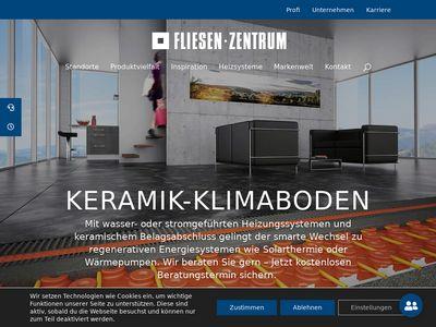 Fliesen- Zentrum Deutschland GmbH