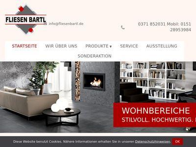 Fliesen Bartl GmbH