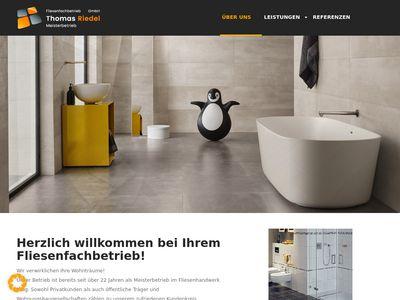 Th. Riedel GmbH