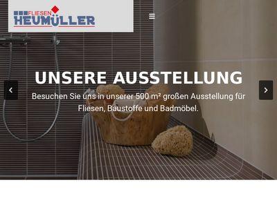 Fliesenfachmarkt Heumüller GmbH