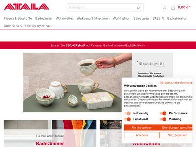 Fliesenmarkt Jup GmbH