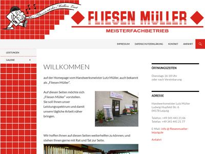 Fliesen Müller