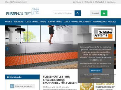 Fliesenoutlet.com GmbH