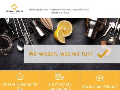 Flörken Immobilien GmbH