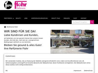 Parfümerie Flohr GmbH