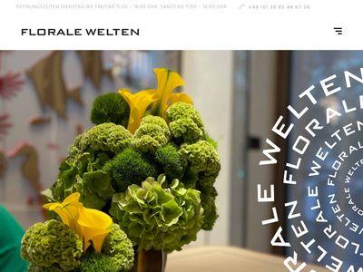 Florale Welten GmbH