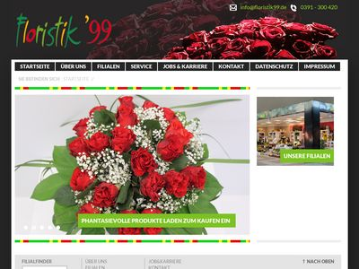 Trend-Floristik Inh. Susanne Kraft