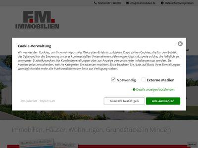 FM-Immobilien