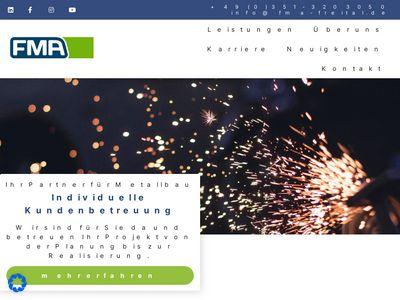 Freitaler Metall- und Anlagenbau GmbH
