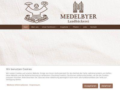 Kloster-Bäckerei