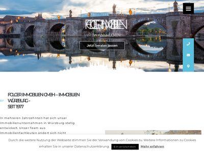 Immobilien Folger GmbH
