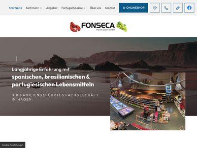 Fonseca Import-Export GmbH