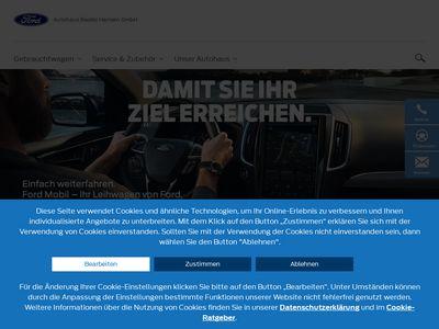 Autohaus Biester Hameln GmbH