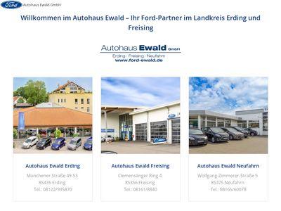 Autohaus Ewald GmbH