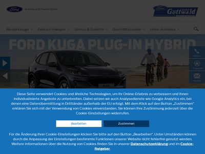 Autohaus Gottwald Luckenwalde