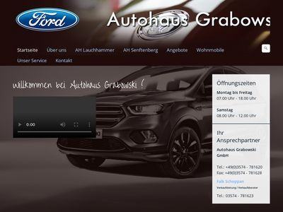 Autohaus Grabowski GmbH