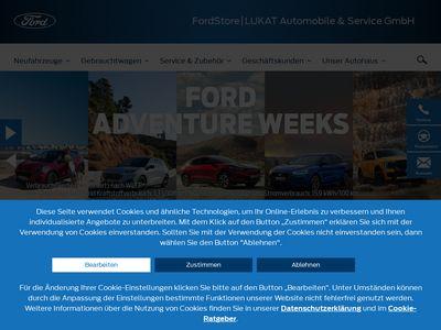 Lukat Automobile & Service GmbH