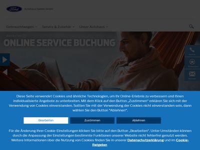 Autohaus Spreen GmbH Kraftfahrzeugbetrieb