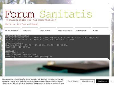 Schneider Klaus Dr. med. Arzt Für Allg.med