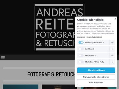 Andreas Reiter