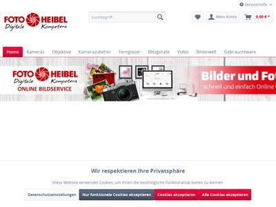 Foto Heibel GmbH