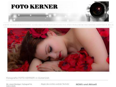 FOTO - Kerner