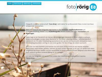 Foto-Rörig