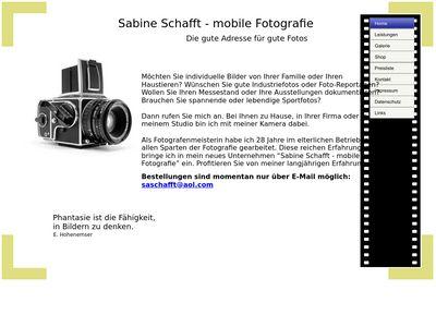 Foto-Schafft