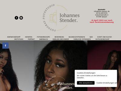 Foto-Speyer - Fotografie by Johannes Stender