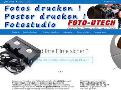 FOTO-UTECH GmbH