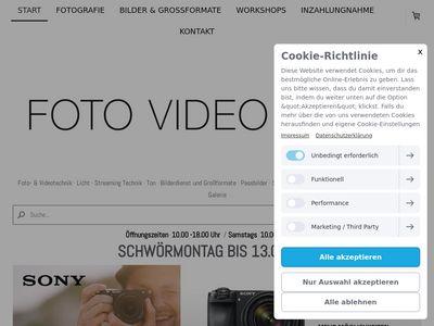 Foto-Video-Klein
