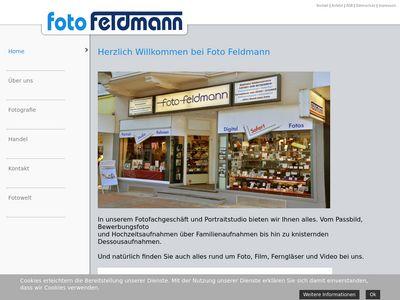 Foto Feldmann GmbH