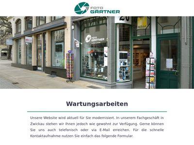 Foto Gärtner