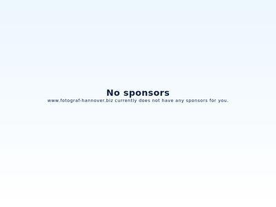 Fotograf Hannover Fotoatelier Fricke