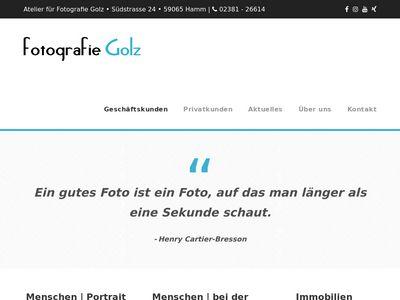 Atelier für Fotografie Golz