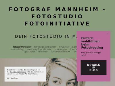 Fotostudio fotoinitiative