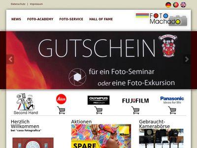Foto Machado GmbH