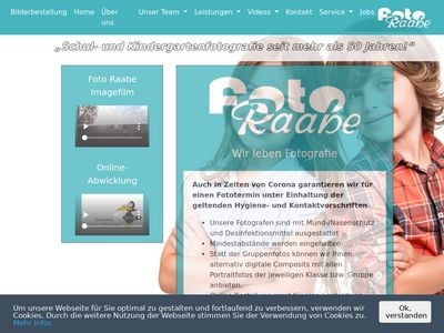 Foto Raabe GmbH