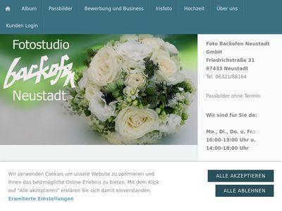 Fotostudio Backofen Neustadt GmbH