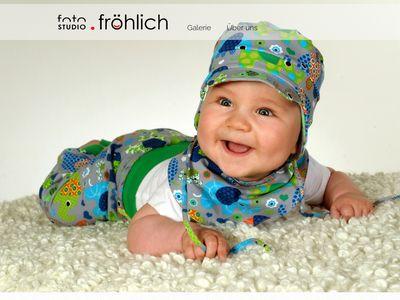 Foto Fröhlich
