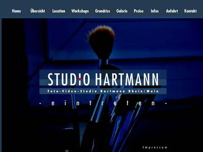 Fotostudio Hartmann Inh. Irmgard Würfel