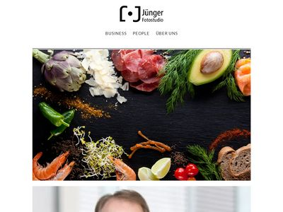 Fotostudio Jünger