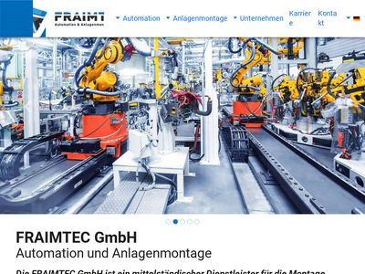 FRAIMTEC-www.fraimtec.de